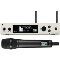 Sennheiser EW 500 G4 Wireless Microphone System with 965 GB Band