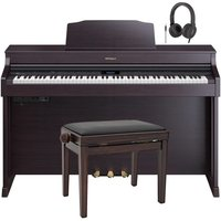 Roland HP603A Digital Piano Package Contemporary Rosewood
