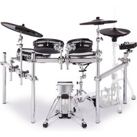 Pearl e/MERGE Traditional Electronic Drum Kit Powered By Korg