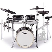 Pearl e/MERGE Hybrid Electronic Drum Kit Powered By Korg