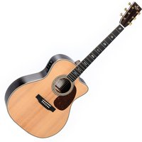 Image of Sigma JTC-40E+ Electro Acoustic