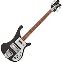 Image of Rickenbacker 4003S Bass Guitar Jetglo