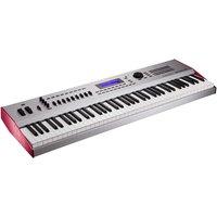 Kurzweil Artis 7 76-Note Keyboard - Box Opened
