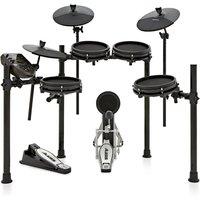 Image of Alesis Nitro Mesh Electronic Drum Kit