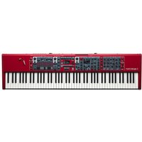 Nord Stage 3 88 Digital Piano - B-Stock