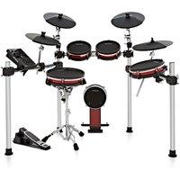 Image of Alesis Crimson II Mesh Electronic Drum Kit