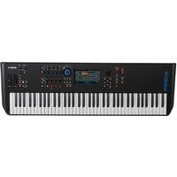 Yamaha MODX7 Synthesizer Keyboard