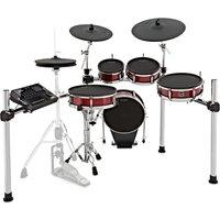 Image of Alesis Strike Kit 8-Piece Electronic Drum Kit - B-Stock