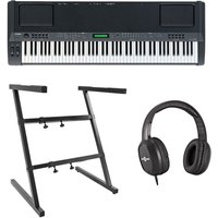 Yamaha CP300 Stage Piano Bundle with Accessories