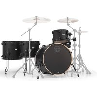 Image of Mapex Mars 22 Crossover Retro Fusion 5 Piece Shell Pack Nightwood