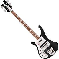 Image of Rickenbacker 4003L Bass Left Handed Jetglo