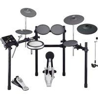 Image of Yamaha DTX522K Electronic Drum Kit w/Free Crash
