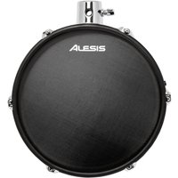 """Image of Alesis Strike 10"""" Dual-Zone Mesh Head Electronic Drum with Hardware"""