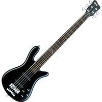 Warwick RockBass Robert Trujilo 5-String Bass Solid Satin