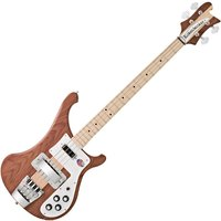 Image of Rickenbacker 4003S Bass Guitar Walnut