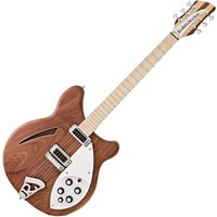 Image of Rickenbacker 360 Walnut