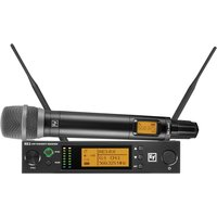 Electro-Voice RE3-RE520 Single Handheld Wireless Mic Set Band 5H