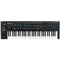 Novation Summit Hybrid Synthesizer