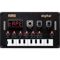 Korg Nu:Tekt NTS-1 Digital Synthesizer Kit