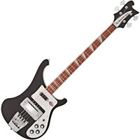 Image of Rickenbacker 4003 Bass Matte Black