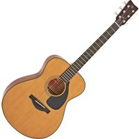Image of Yamaha FS3 Red Label Acoustic Heritage Natural
