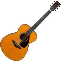 Image of Yamaha FSX3 Red Label Electro Acoustic Heritage Natural