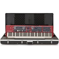 Nord Stage 3 Compact Digital Piano with Gear4music ABS Case