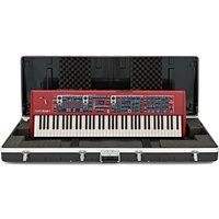 Nord Stage 3 HP76 Digital Piano With Gear4music ABS Case