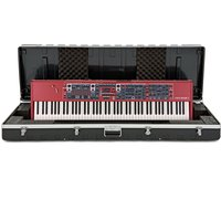Nord Stage 3 88 Digital Piano with Gear4music ABS Case