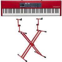Nord Piano 4 88-Key Stage Piano with Deluxe Stand
