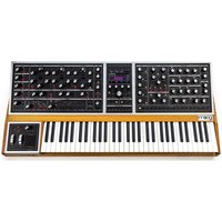 Moog ONE Polyphonic Analog Synthesizer 8-Voice - Ex Demo