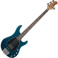 Image of Music Man Sterling 4 Bass RW Vintage Blue