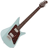 Image of Music Man Albert Lee HH Trem RW Powder Blue