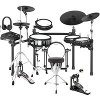 Roland TD-50K V-Drums Electronic Drum Kit with Accessory Pack