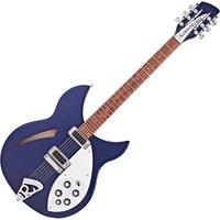 Rickenbacker 330 12-String Midnight Blue