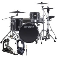 Roland VAD-503 V-Drums Acoustic Design Drum Kit with Accessory Pack