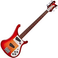 Rickenbacker 4003S5 5-String Bass Fireglo