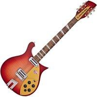 Rickenbacker 660 12-String Fireglo