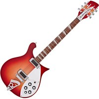 Rickenbacker 620 12-String Fireglo