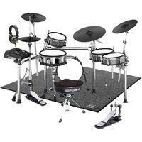 Roland TD-50KV V-Drums Kit with Premium Roland Accesories