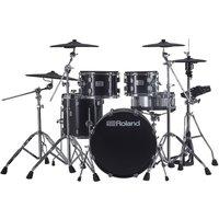 Roland VAD-506 V-Drums Acoustic Design Drum Kit with Hardware Pack