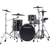 Roland VAD-503 V-Drums Acoustic Design Drum Kit with Extra Cymbal