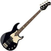 Yamaha BB P34 4-String Bass Guitar Midnight Blue - Ex Demo