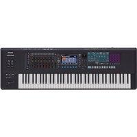 Roland Fantom 7 76-Key Synthesizer Workstation - Ex Demo