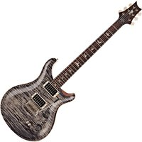 Image of PRS 35th Anniversary Custom 24 Pattern Thin Neck Charcoal #0297663