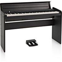 Korg LP-180 Digital Piano Black - Ex Demo
