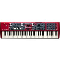 Nord Stage 3 Compact Digital Piano - Ex Demo