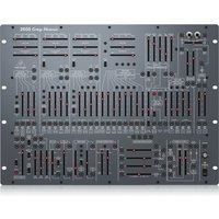 Behringer 2600 Analog Synthesizer Gray Meanie