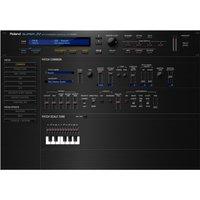 Roland Cloud JV-1080 Virtual Instrument - Lifetime Key