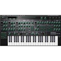 Roland Cloud System-8 Virtual Instrument - Lifetime Key